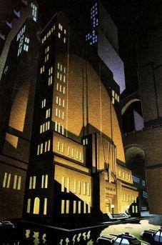 Bruce Timm - Batman: The Animated Series