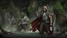 dominik-kasprzycki-venusian-rangers-a-heretic-hunt-in-venusian-jungle